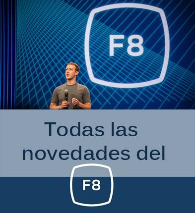 Conferencia Facebook F8