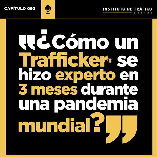 trafficker experto en 3 meses