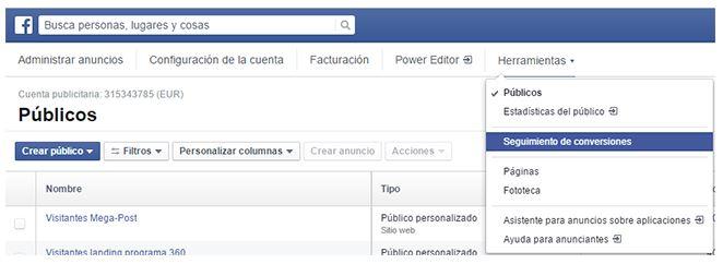 Elemento 03 de retargeting en Facebook Ads del post de ITO