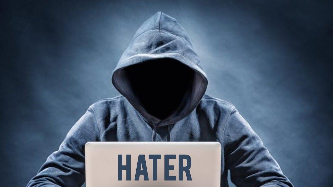 ejemplo de haters para el post del ITO