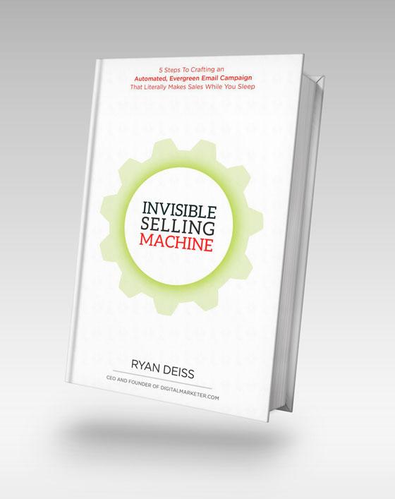 Libro de referencia para post del iITO sobre estrategia de email marketing